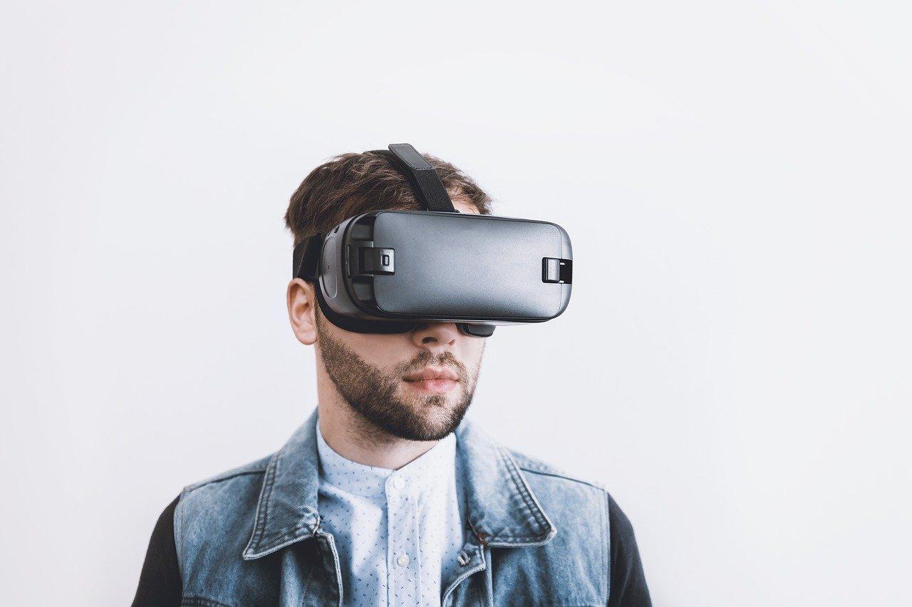 Casque VR lutter contre les maladies mentales
