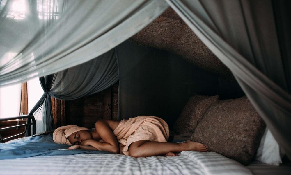 Pourquoi bien dormir